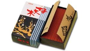 Original Kobunkoku Japanese Incense by Baieido