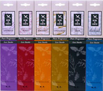 Herb & Earth Bamboo Incense Sticks | Nippon Kodo | sold by Vectis Karma