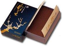 Japanese Incense Sticks | Baieido | Bikou Kobunboku | 250 Sticks