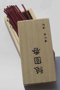 Japanese Incense | Fresh Flower | 30 Stick Box by Kousaido