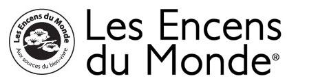 Les Encens du Monde logo