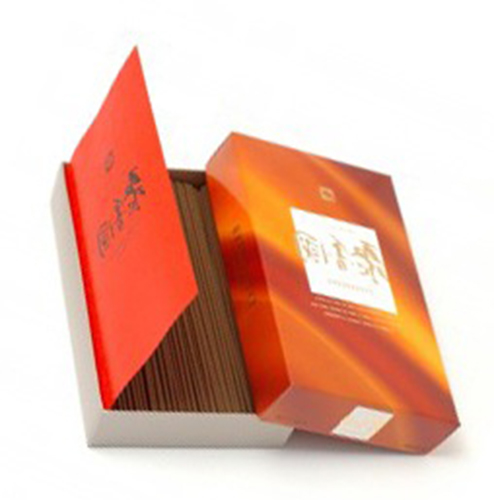 Baieido Shu-Koh-Koku | Japanese Incense Sticks