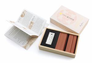 Japanese Incense   Nippon Kodo   Oedo Koh   Cherry Blossoms   60 Sticks