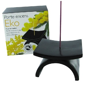 Eko Japanese Incense Stick Holder / Burner | sold by Vectis Karma