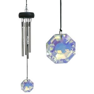 Woodstock Chimes   Precious Stones   Crystal