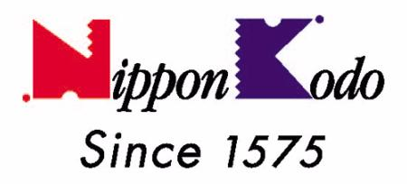 Nippon Kodo logo
