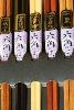 Chopsticks | 5 pair pack | Boxed | Tokyo style | Japanese