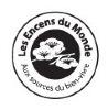 Hand-carved  Black Stone Incense Censer | Les Encens du Monde | Venice style