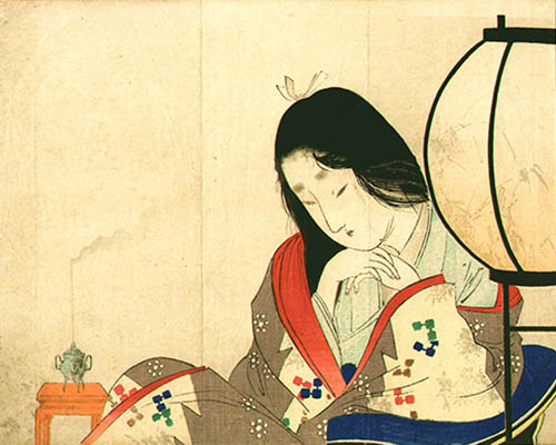 Listening to Japanese Incense | Vectis Karma are Japanese Incense Specialist | Online Incense Shop