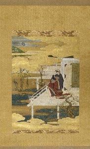 The Tale of Genji - Murasaki Shikibu