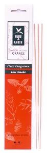 Bamboo Incense Sticks | Herb & Earth | Orange | by Nippon Kodo