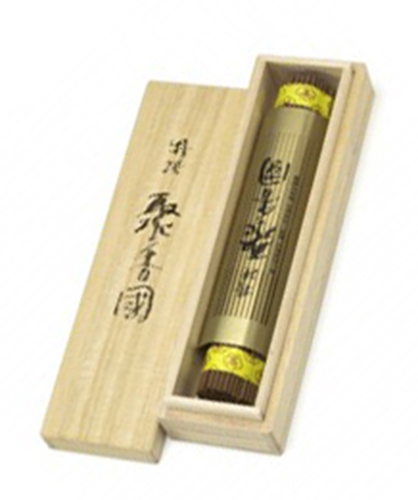 Baieido Excellent Shu-Koh-Koku | Japanese Incense Sticks