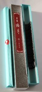 Meditation Japanese Incense Sticks | Finest Quality | Les Encens du Monde | Guiding Light
