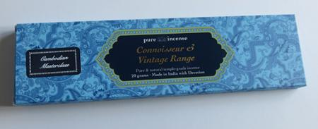 Oud Cambodian Masterclass Indian Incense | Pure Incense Connoisseur & Vintage | 20 gram pack