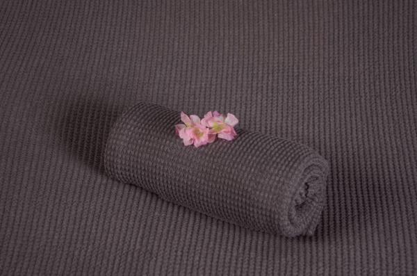 Dark grey Berlin fabric