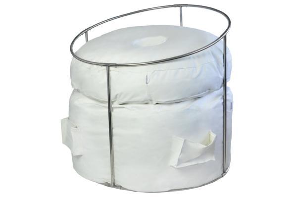Pack de structure circulaire - Modèle 2