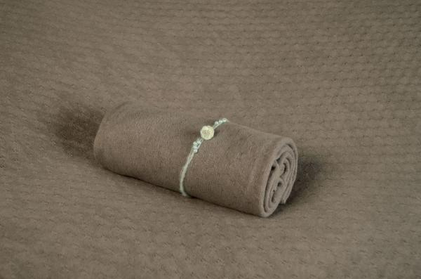Dark grey Amsterdam fabric