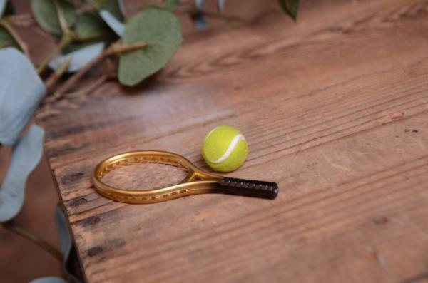 Miniset de tenis