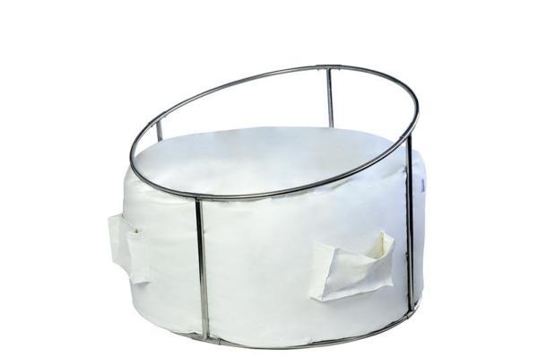 Circular backdrop stand pack - Model 1