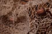 Fischernetz - beige