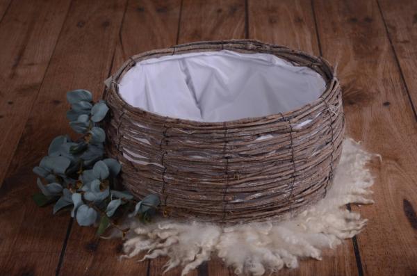 Nest Birke