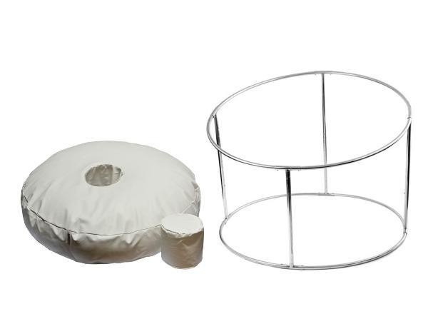 Pack de estructura circular - Modelo 3