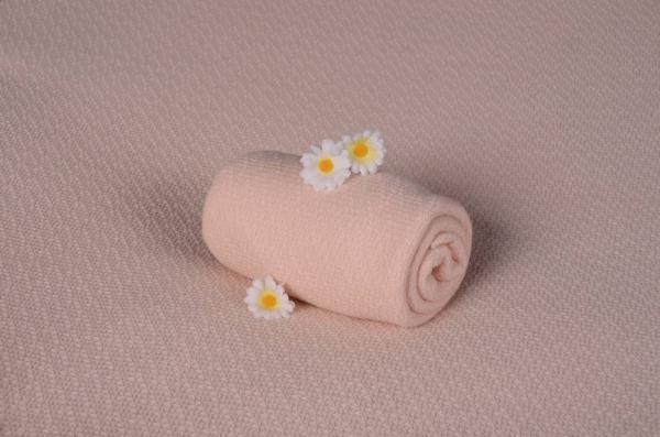 Baby pink Sydney fabric