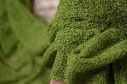 Wrap rayón verde