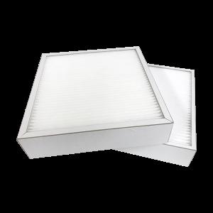 Filtres G4+F7 compatibles VMC DANTHERM HCC2 (2 pièces)
