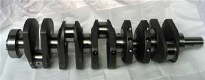 LEF500030 Crankshaft