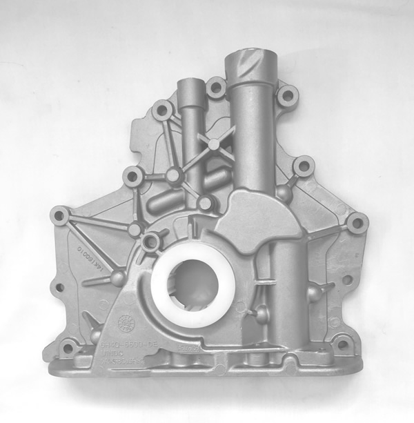 LR089143 OIl Pump