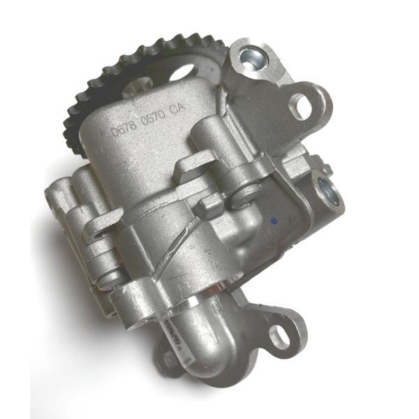LR058095 Oil Pump