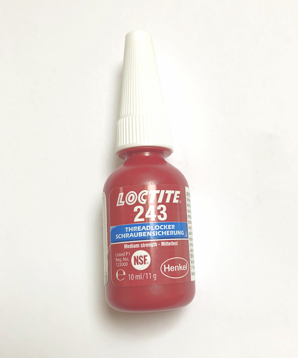 STC 50552 Adhesive