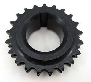 568333 Crankshaft Gear