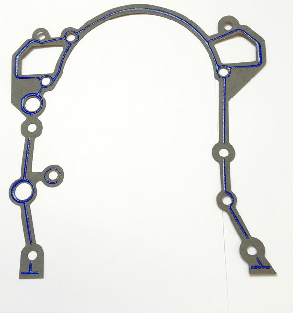 ERR 7280 Front Cover Gasket