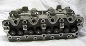 RTC 6896 Cylinder Head 200TDI