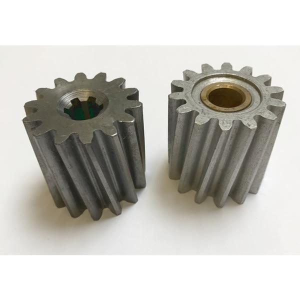 240555 & 278109 Oil Pump Gear Set - Steel & Aluminium