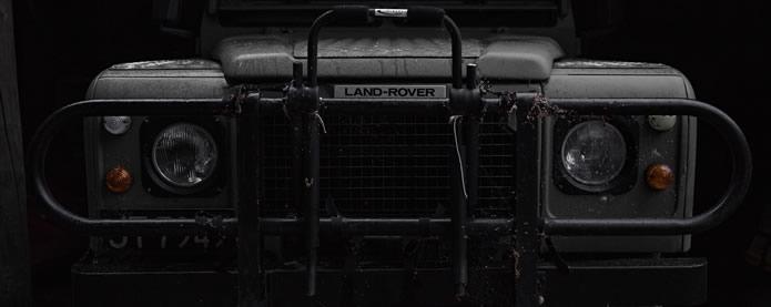 Land Rover 300TDI engine parts - Turner Engineering