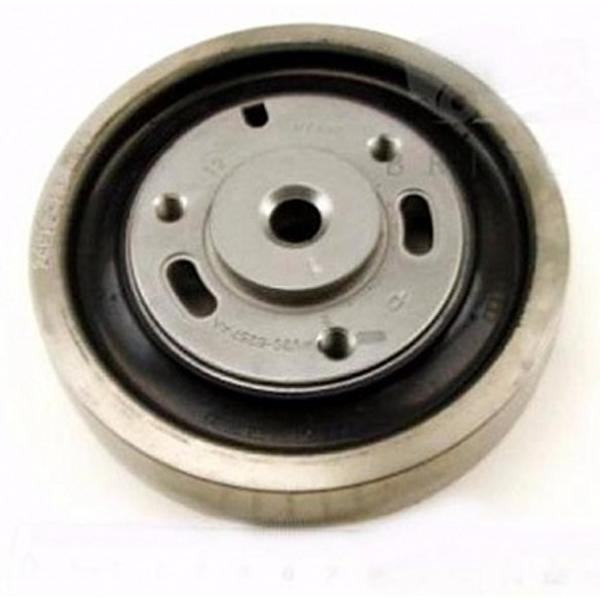 1324342 RH Camshaft Pulley Front