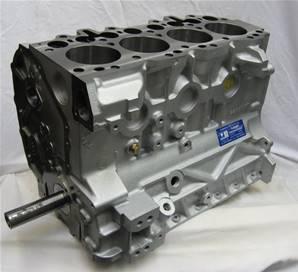 RTC 6635 Short Engine Reman