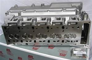LDF500170 AMC TD5 Cylinder Head - late
