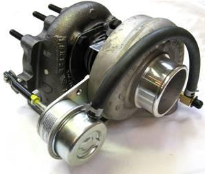 ETC 8751 Turbocharger - Defender