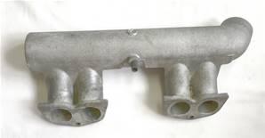 ERR 362 Inlet Manifold 2.5D n/a