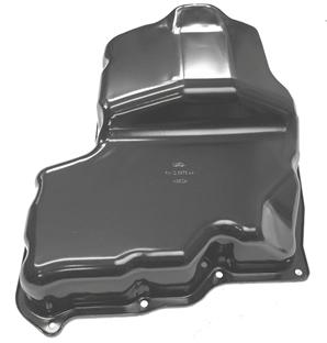 LR007598 Sump - Engine Oil