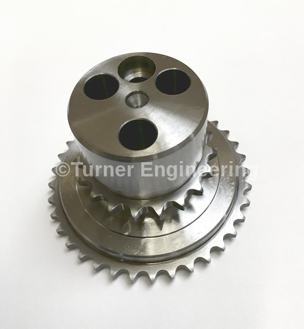 LR004458 Crankshaft Gear