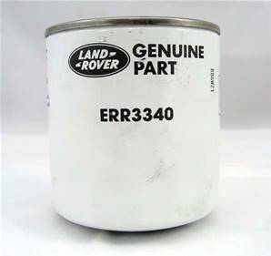 ERR 3340 Oil Filter