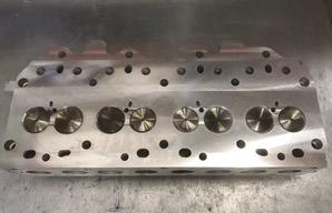 LDF500180  300TDI Cylinder Head - Gasflowed Performance - Remanufactured
