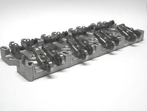 LR004443 Housing Valve Rocker Arm