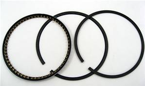 STC 1427 Piston Ring Set - 4.0/4.6V8