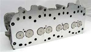 LDF500180 300TDI Cylinder Head Complete